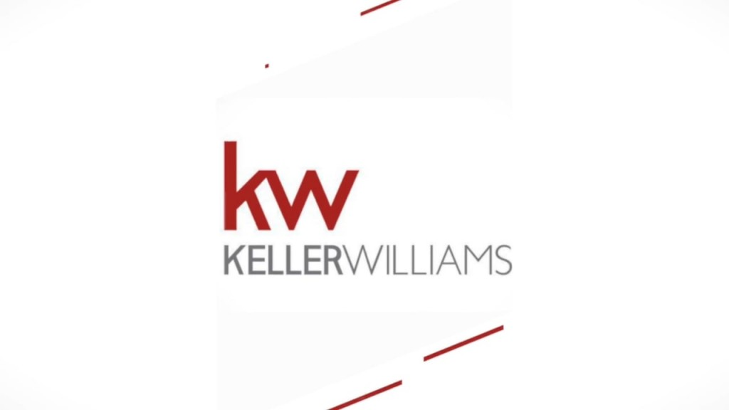 Keller Williams Realty Outstanding Achievement Award
