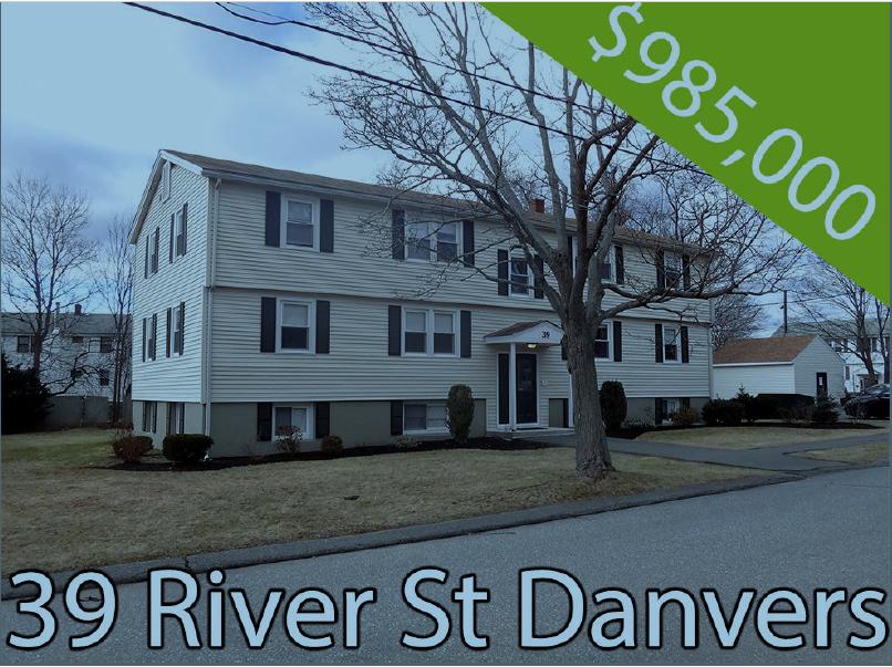 39 River St Danvers